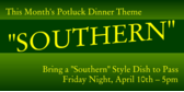Southern Pot Luck