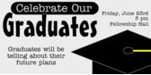 Pot Luck for Graduates