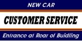 Customer Service in Rear