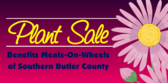 Plant Sale for Meals On Wheels