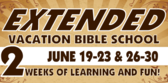 Expanded Vacation Bible School