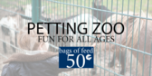 Petting Zoo Animal Explosion