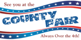 County Fair Patriotic