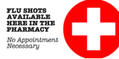 Flu Shots Avail Here
