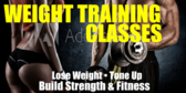 Weight Training Classes