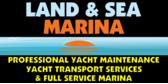 Land & Sea marina