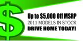 Auto New Car Discount
