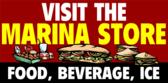Visit the marina store