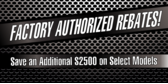 Auto Factory Rebates