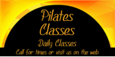 Gym Exercise Class Pilates