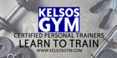 Gym Personal Certified Learn to Train