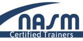 Gym Personal Trainer NASM