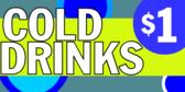 Cold Drink Pastel