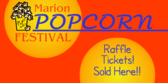 Popcorn Festival Raffle