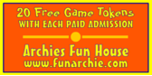 Free Game Tokens