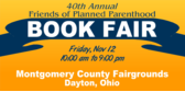 Friends of Rlanned Parenthood Book Fair