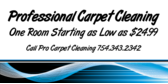 Cleaning Carpet Clean Low Price