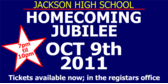 school homecoming signs