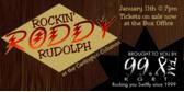 Radio Sponsored Concert