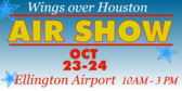 Houston Air Show
