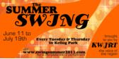 Radio Promo Swing