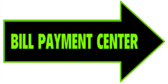 Bill Payment Arrow