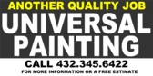 Gray Desaturated Painting Company