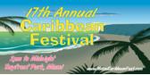 Annual Caribbean Festival