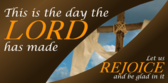 church service vinyl banner template