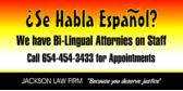 Attorney Bi Lingual