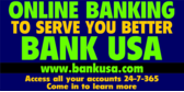 Online Banking to serve you