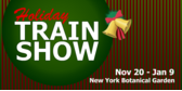 Holiday Trail Show