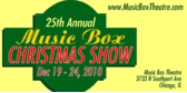 Music Box Christmas Festival