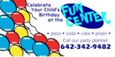 Play Center Party Rental Balloons