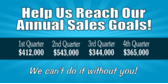 Business Reach Goal B