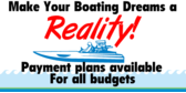 Make your boating dreams a reality!