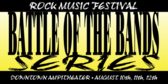 Summer Music Rock Festival