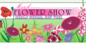 March Flower Show