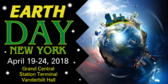 Earth Day New York