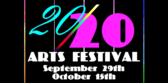 Art Festival Twenty-Twenty