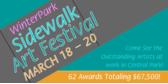Winterpark Sidewalk Festival