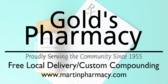 Martin Pharmacy