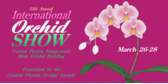 International Orchid Show