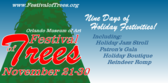 Orlando Festival of Trees