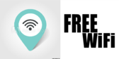 Business Free WiFi