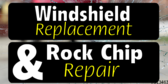 Mobile Windshield Replacement & Repair