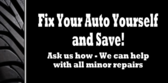 Auto Fix Yourself Save