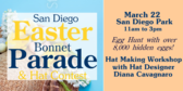 Easter Parade and Bonnet Contest