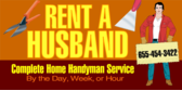 Rent A Husband