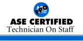 Auto ASE Certified